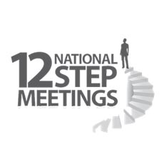 MyNew Technologies Web Development - 12 Step National Meetings