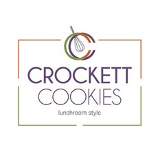 MyNew Technologies Web Development - Crockett Cookies